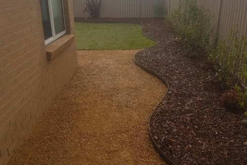 garden landscaping scarsdale victoria