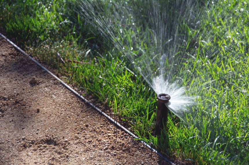 Irrigation System Insallations Ballarat